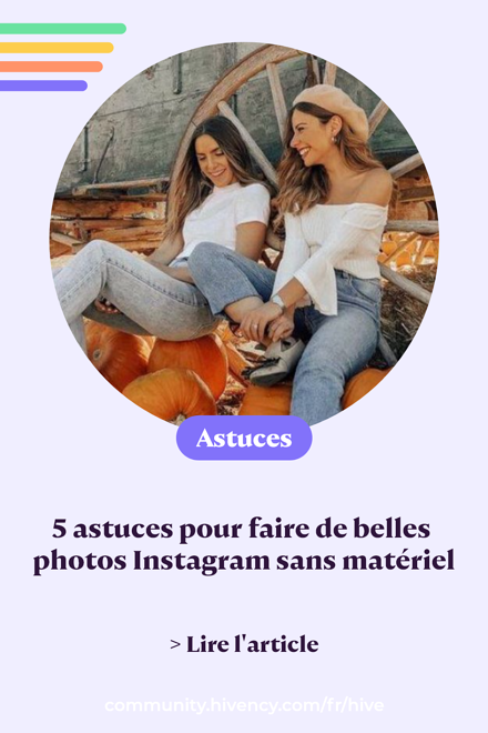 Tips Articles - astuces photo