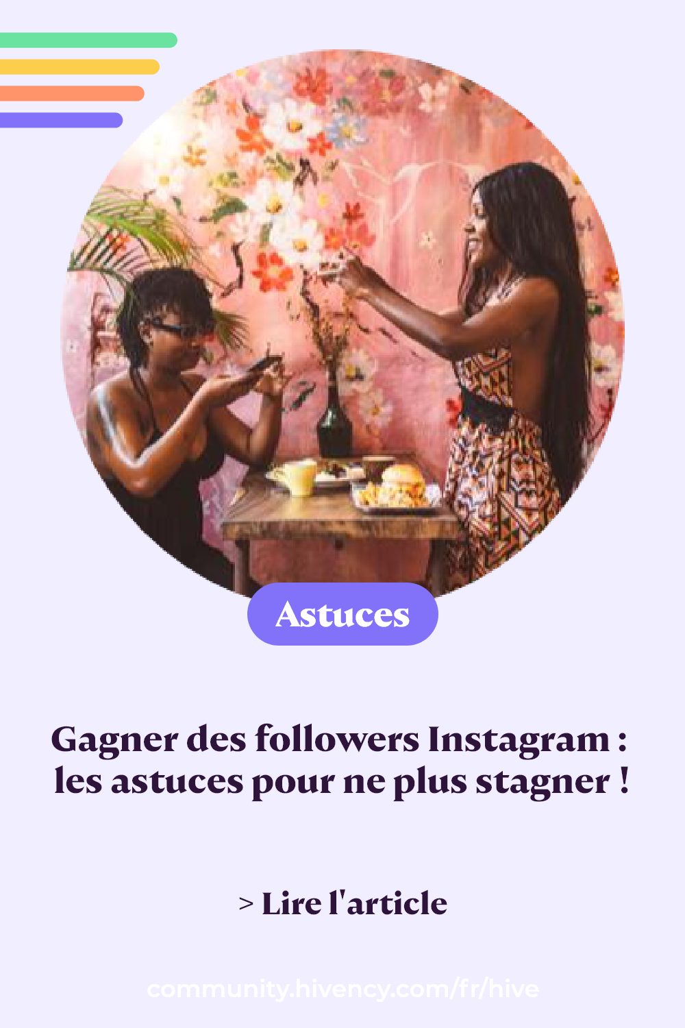 Tips Articles - gagner followers insta