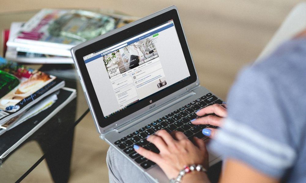 Réseaux sociaux tendances en 2021 Facebook