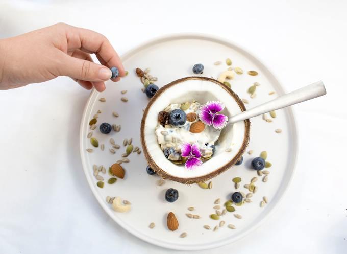 Nourriture Instagrammable