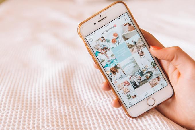 3 trucos para renovar la imagen de tu feed de Instagram - El Hive Blog