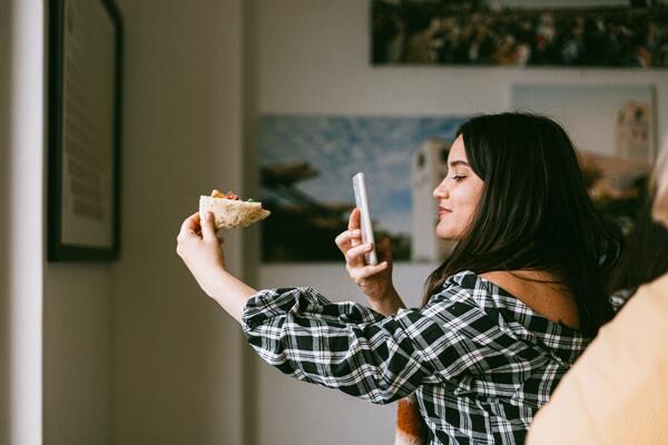 5 cosas que puede que no estés haciendo bien en Instagram - El Hive Blog