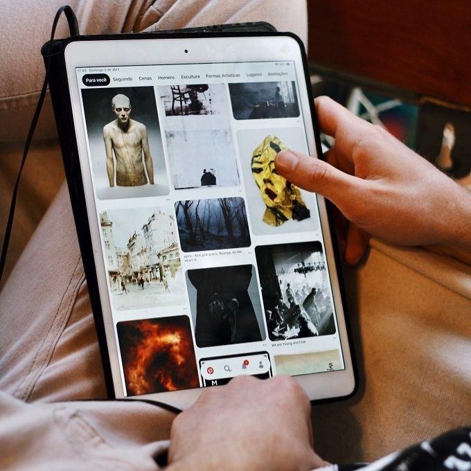 Obtenir plus de followers sur Pinterest