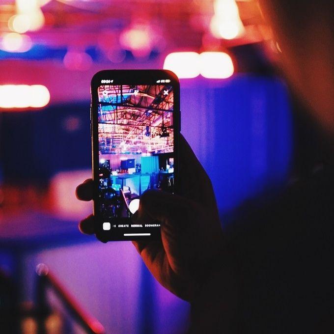 Templates Stories Instagram